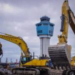 LaGuardia-Construction